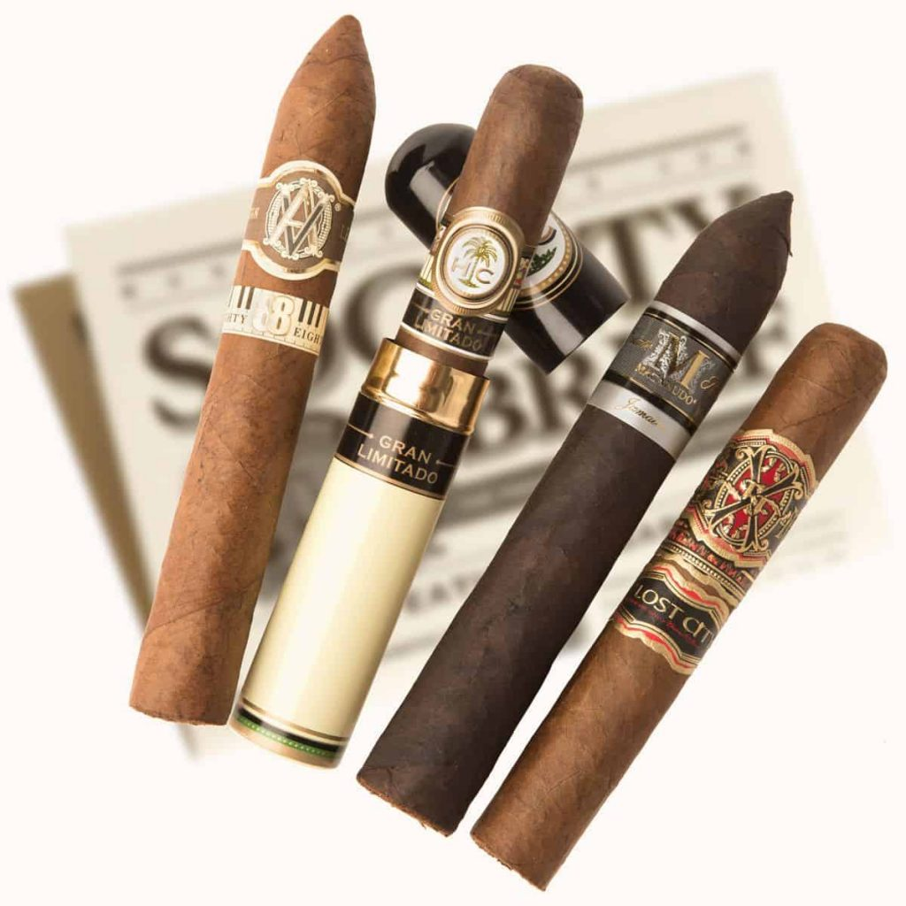 cigar subscription