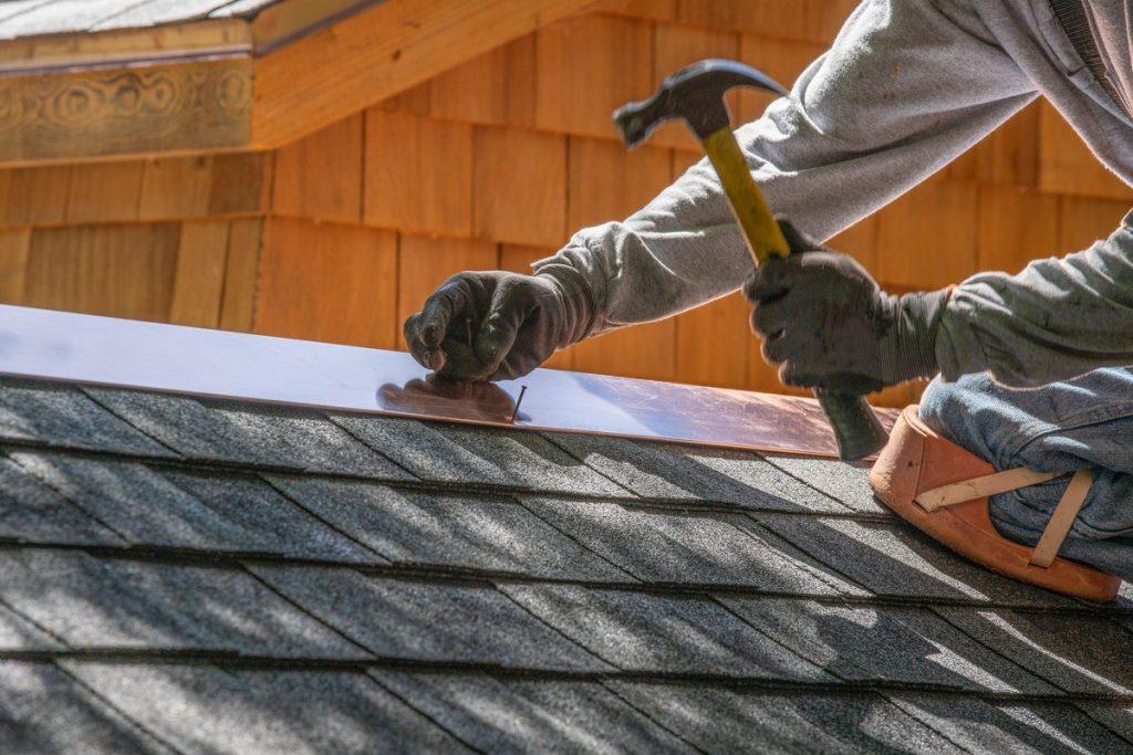 roof leak repair Cincinnati